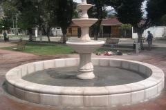 FUENTE DE AGUA 3 MT
